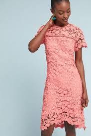 dress pink dresses dresses for women anthropologie
