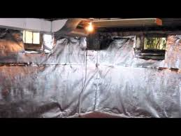 vapor barriers for finishing your basement complete basement