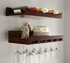 fantastic wall bar cabinet wall mounted bar shelves cymun designs