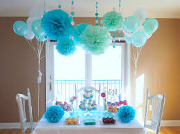 best 25 blue decorations ideas on
