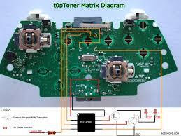 xbox 360 circuit board diagram the wiring diagram readingrat net