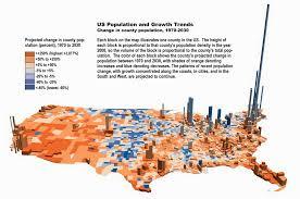 united states population map uncategorized eric ching s
