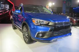 mitsubishi outlander sport 2016 2016 mitsubishi outlander sport arrives with 20 445 price tag