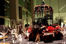 Halloween Wedding Centerpieces Pictures by 50 Reasons To Most Definitely Have A Halloween Wedding That