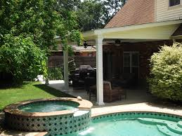new orleans roof covers outdoor living custom outdoor concepts