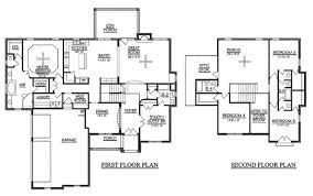 2 story 4 bedroom house plans 2 story 4 bedroom floor plans amazing house plans