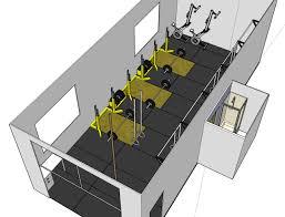 Gym Floor Plans by Crossfit Gym Floor Plan U2013 Gurus Floor