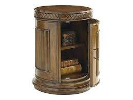 large round end table with storage 50 inspiring living room ideas