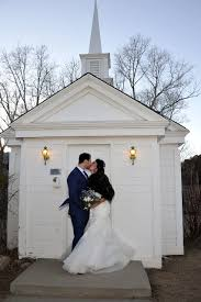 small church wedding an intimate colorado wedding chapel elopement for david and