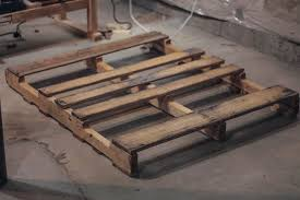 how to build a planter box from pallets 12 steps with pictures