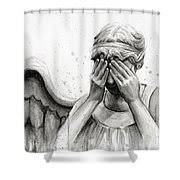 Doctor Who Shower Curtain Science Fiction Shower Curtains Fine Art America