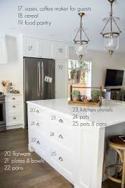 how to organize a kitchen cabinets kitchen cupboard and drawer organization so much better with age