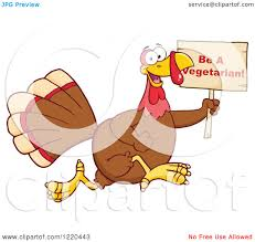 happy thanksgiving clipart free clipart of a happy thanksgiving turkey bird running with a be a