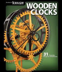 Free Wood Clock Plans by Wood Gear Clock Plans Pdf Big Idea