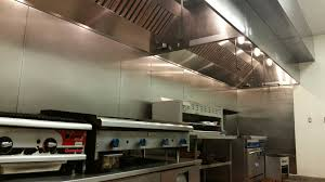 Kitchen Exhaust Hood Cleaning and services pany