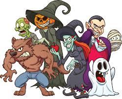 Monster Halloween Party Halloween Party At Danang Backpackers Hostel Danang Hostel