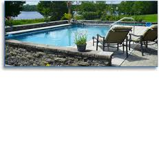 grecian overview radiant pools