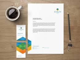 best company letterhead free letterhead templates sample