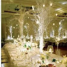 winter wedding centerpieces best winter wedding reception decorations gallery styles ideas