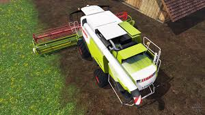 lexion 750 v1 3 for farming simulator 2015