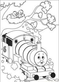 thomas train coloring pages google thomas train