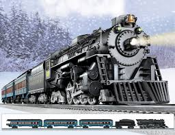 model starter sets lionel 30218 polar express o