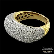 cluster rings spark jewelry 18k gold diamond cluster ring