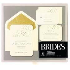 diy wedding invitations kits fresh wedding invitation kits and gold glitter foil dot