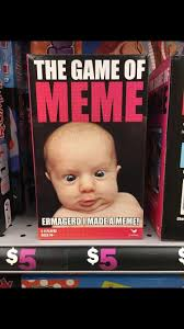 Meme The Game - game of meme comedycemetery