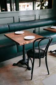 Best  Restaurant Tables Ideas On Pinterest Cafe Design - Restaurant dining room furniture