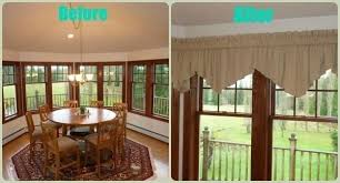 Fabric Covered Wood Valance Window Coverings In Snohomish Wa Image Gallery Budget Blinds