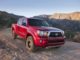 toyota tacoma best year model 10 of the best used 4x4 trucks autobytel com