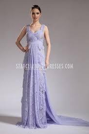 mila kunis sheer lavender lace evening prom dress at oscar red