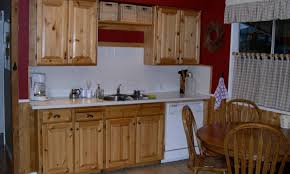 decor painting pine cabinets amazing knotty pine cabinets