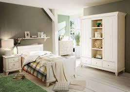 gã nstiges schlafzimmer schlafzimmer lmie kiefer weiß günstig einzelbett