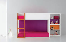 Modern Bunk Beds For Boys Modern Portable Bunk Bed Designs For Cool And Funky Room