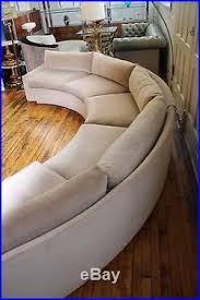 Semi Circle Couch Sofa by Semi Circle Couch Wonderful Sectional Sofas Under 55 About Remodel