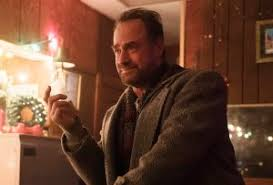 happy review syfy comic book adaptation chris meloni