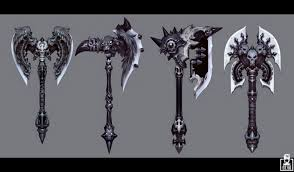 udk kickass props and weapons u2014 polycount