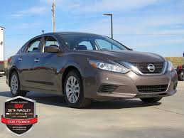 used nissan altima new and used nissan altima for sale in oklahoma city ok u s