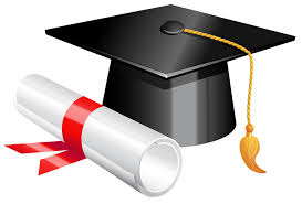 graduation diploma graduation cap and diploma png clipart picture clip library