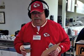 it u0027s a big red holiday the best andy reid themed halloween