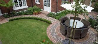 Family Garden - chiswick family garden belderbos
