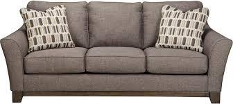 ashley furniture janley sofa ashley furniture janley sofa in slate local furniture outlet