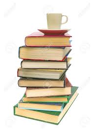 stacked books stock photos u0026 pictures royalty free stacked books
