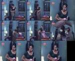 PALLU DROP: ALL SEXY ACTRESS PURE SAREE STRIP & BLOUSE PICS WANT