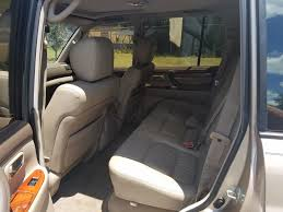 lexus for sale fl for sale 1999 lexus lx 470 florida car ih8mud forum