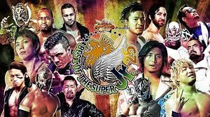 The Best Of The That - njpw s 2018 best of the super juniors previews and predictions