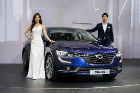 renault samsung sm3 south korea renault samsung motors groupe renault