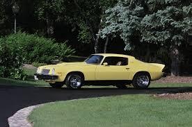 l88 camaro 1974 chevrolet camaro nickey stage iii car collector